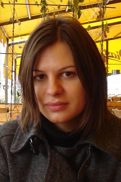 Joanna Rutkowska (Image available under a Creative Commons license, courtesy Wikimedia Commons)