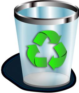 Trash / Pixabay