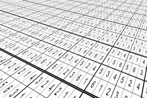 Numbers / Pixabay