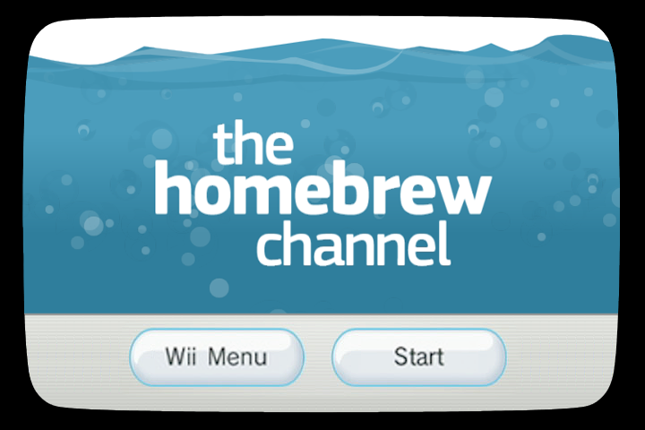giochi wii homebrew channel