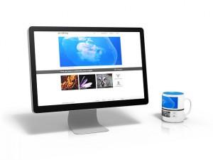 Computer, courtesy of Pixabay