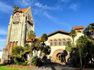 San Jose State University / Pixabay
