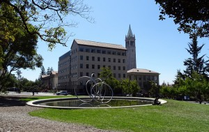University of California - Berkeley/ Pixabay