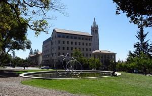 University of California - Berkeley/ Pixabay