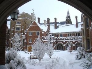 Yale University / Pixabay