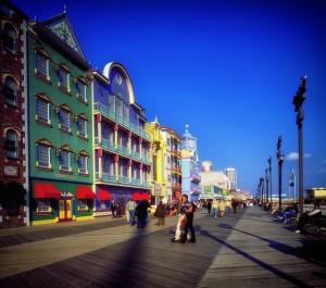 Atlantic City / Pixabay