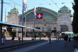 Basel, courtesy of Pixabay