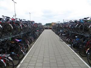 Delft, courtesy of Pixabay