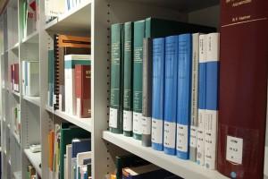 Library books / Pixabay