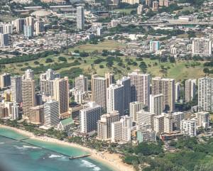 Hawaii, Oahu / Pixabay