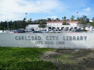 Carlsbad library / Pixabay