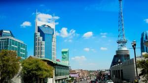 Nashville / Pixabay