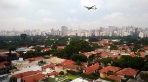 Sao Paulo, courtesy of Pixabay