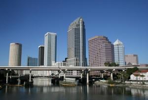 Tampa / Pixabay