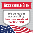 Accessible Site Badge