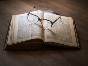 Book / Pixabay