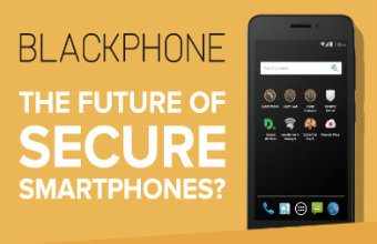 Is the Blackphone the secure smartphone of the future?