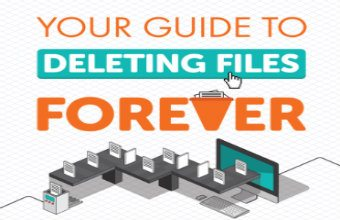 Your guide to deleting file forever