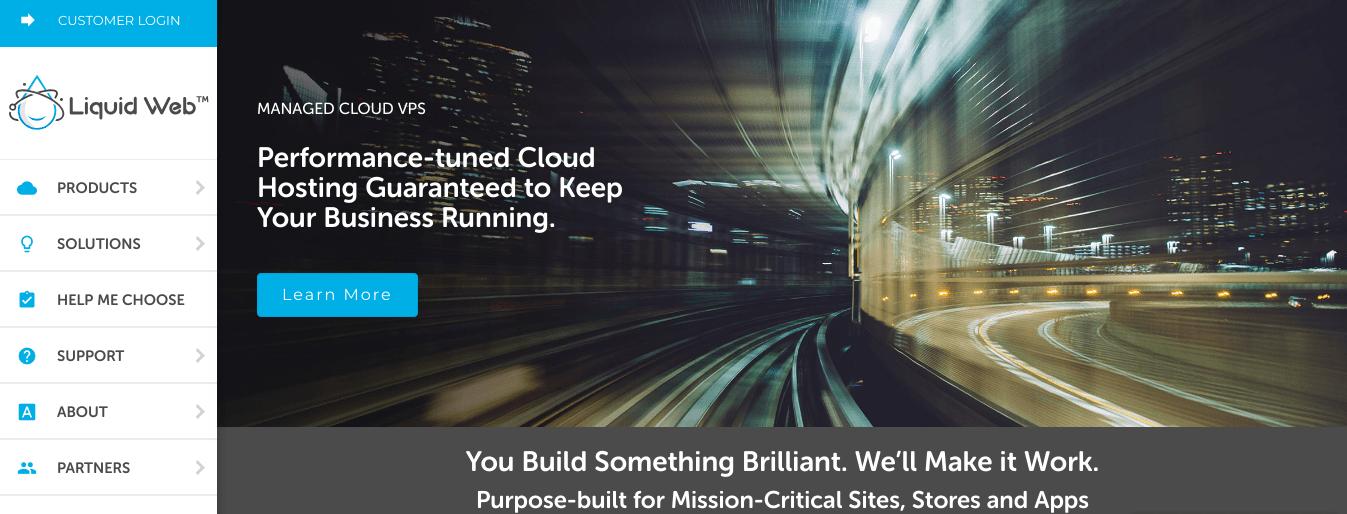 Liquid Web Review: VPS, Dedicated & Cloud Hosting »