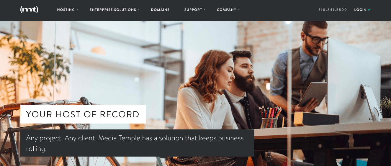 Media Temple Review Web Hosting For Designers Creatives